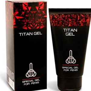 Titan Gel recenzije - forum - test