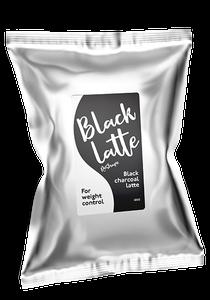 Black Latte sastav - kako funkcionira šeik