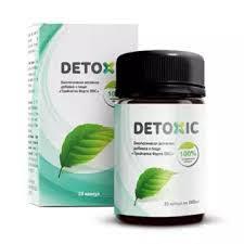 Detoxic - Sastojci - cijena - Forum