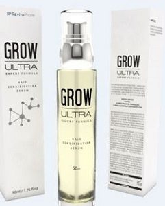 Grow Ultra test - sastav - kako funkcionira