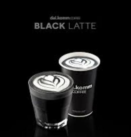 Black Latte- sastav - gdje kupiti - kako funkcionira šeik