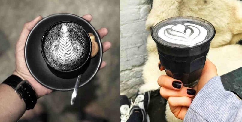 Black Latte- recenzije - mjesto - tablete