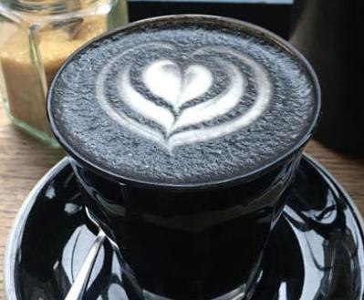 Black Latte ReShape - nuspojave - ljekarna - sastojci šeik
