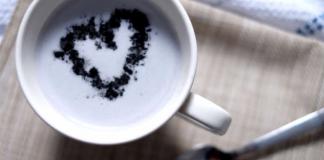 Black Latte- ebay - forum - gel