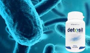 Detosil - ljekarna - ebay - Amazon
