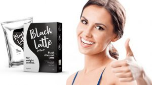 Black Latte Reshape sastojci - Hrvatska