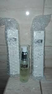 Moj prijatelj mi je preporučio Grow Grow i on mi je pomogao s mojim problemom. Danas uživam u kosi, kao da je nikada nisam izgubila!