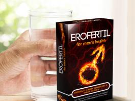 Erofertil - zdravlje - Amazon - kupiti