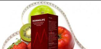 Normalife - naručiti - recenzije - gdje kupiti