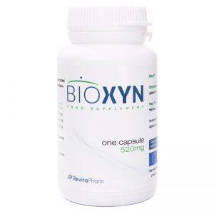 Bioxyn recenzije - forum test