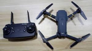 DroneX Pro - mjesto - nuspojave - Amazon