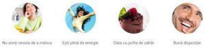 Eco slim - nuspojave - gel - tablete