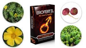 Erofertil recenzije - forum - test