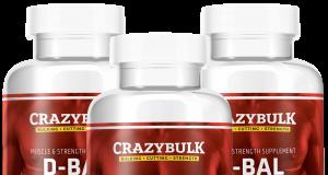 CrazyBulk - Sastav - Krema - Hrvatska - instrukcije - ebay - nuspojave