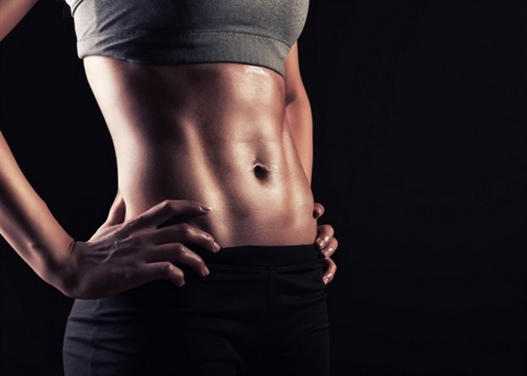 Vježbe za sagorijevanje viška masnoće