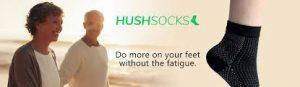 Hushsocks - gel - recenzije - sastojci