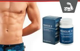 Probolan50 - tablete - nuspojave - instrukcije