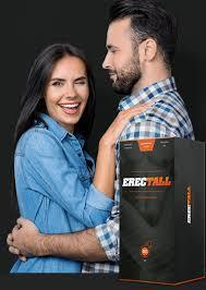 Erectall - kako funkcionira - nuspojave - recenzije