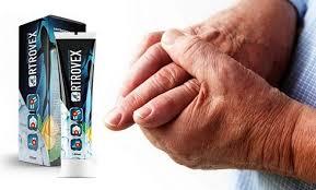 Artrovex - primjena - procijena