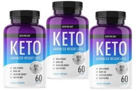 Keto Advanced Weight Loss - sastojci - sastav - kako funkcionira
