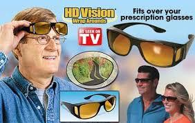 HD NightVisionna - kako funkcionira - Hrvatska - cijena