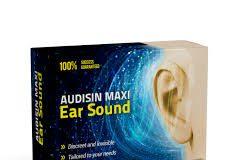 Audisin Maxi Ear Sound - cijena - Sastav - ebay - gdje kupiti - recenzije - Ljekarna