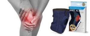 Knee active plus - nuspojave - kako funkcionira - recenzije