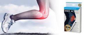 Knee Active Plus - upute za uporabu - komponente - opasna