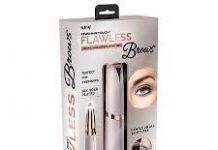 Flawless BROWS - Sastojci - Ljekarna - Sastav - Ebay - nuspojave - Amazon