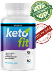 KetoFit - Side Effects - Instructions - Action