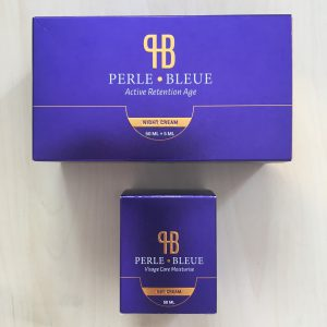 PERLE BLEUE Active Retention Age 2 - nuspojave - gel - tablete