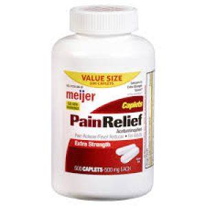 Pain relief - cijena - ljekarna - sastojci