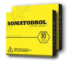 Somatodrol - test - instrukcije - Ljekarna - recenzije - Amazon - Hrvatska
