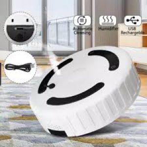 Sweep Robot -  sastav - ebay - gel