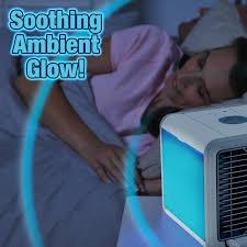 Cube air cooler - kako funkcionira - gdje kupiti -  test