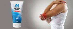 Motion free - Ljekarna - Recenzije - test