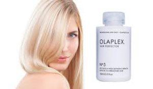 Olaplex - ebay - cijena - nuspojave