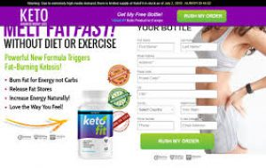 KetoFit - Croatia - test - composition
