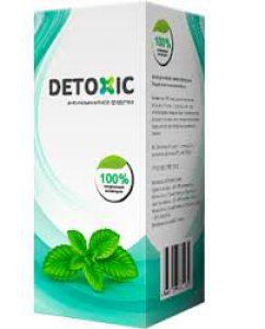 Detoxic - mišljenja - forum - test