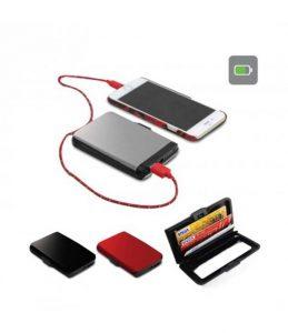 E‑charge Wallet - ebay - sastojci - recenzije