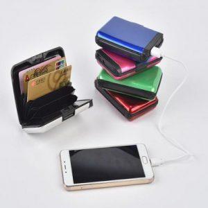 E‑charge Wallet - kako funkcionira - test - gdje kupiti