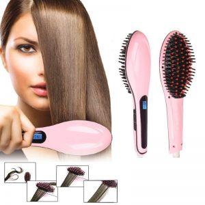 Fast Hair Straightener - Hrvatska - test - ljekarna
