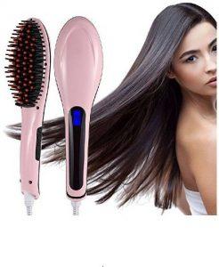 Fast Hair Straightener - gdje kupiti - sastojci - kako funkcionira