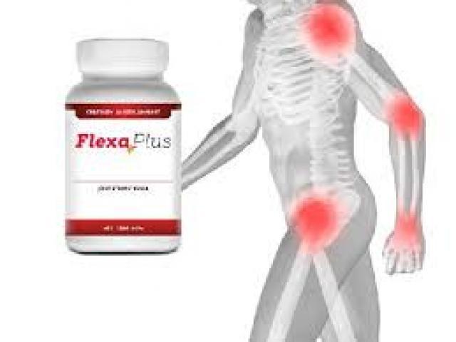 Flexa Plus New - ljekarna - Hrvatska - sastojci