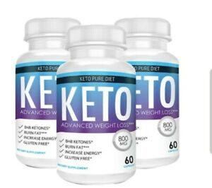 Keto Pure Diet - ljekarna - cijena - test