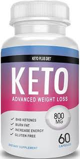 Keto plus diet - Amazon - kako funkcionira - cijena