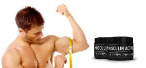 Musculin Active - gel - cijena - Amazon