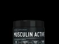 Musculin Active - recenzije - gdje kupiti - instrukcije