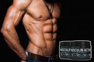 Musculin Active - sastav - forum - ebay