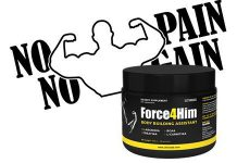 Ultrarade Force4Him - gel - cijena - Amazon